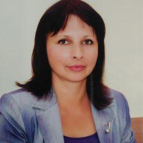 Куліш Наталія Юріївна