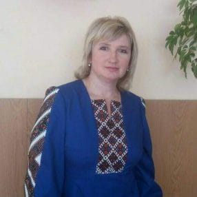Василик Олександра Богданівна