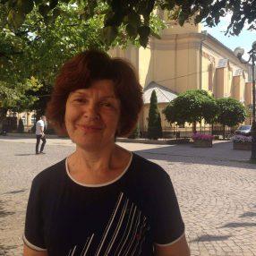 Опалінська Ольга Володимирівна