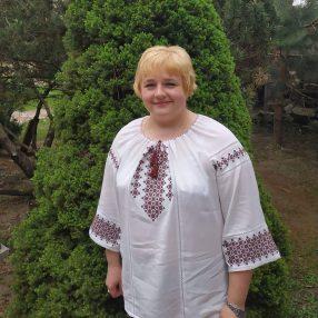 Попович Ірина Анатоліївна