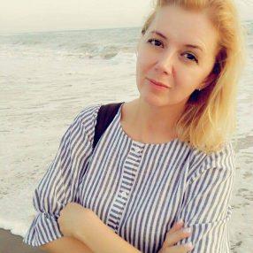 Удовиченко Вікторія Борисівна