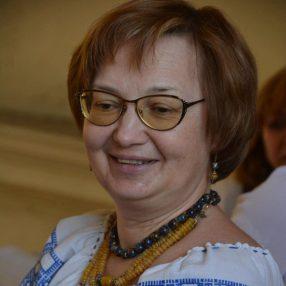 Ониськів Ольга Ярославівна