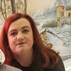Полєтаєва Анна Михайлівна