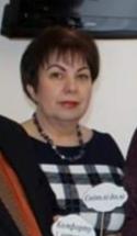 Ісаюк Орися Дмитрівна