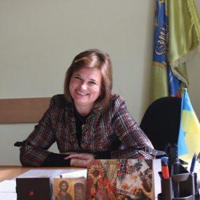 Гайдук Ірина Іванівна