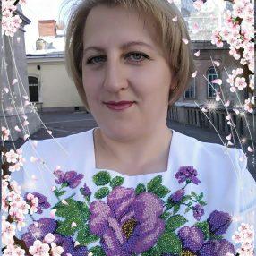 Магера Наталія Миронівна