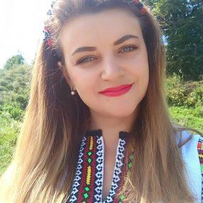 Дністрянська Наталія Василівна