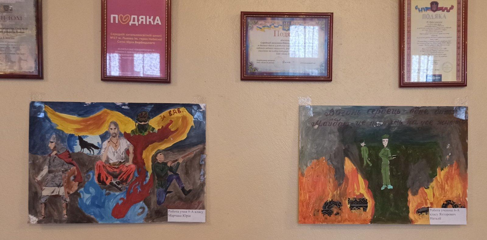 Вшанування ювілеїв видатних діячів Національно – визвольних змагань українського народу.